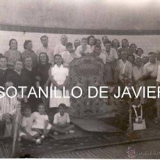 Postales: JAEN - MARMOLEJO - POSTAL FOTOGRAFICA DE FUENTE AGRIA. Lote 52560657