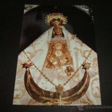 Postales: CARTAMA MALAGA NUESTRA SEÑORA DE LOS REMEDIOS POSTAL. Lote 52801202
