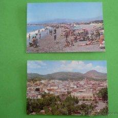Postales: LOTE DE ' POSTALES DE MOTRIL ( GRANADA ) ANTIGUAS '. Lote 52956209