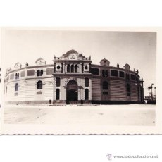 Postales: ALMERIA PLAZA DE TOROS. Lote 53089497