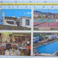Cartes Postales: POSTAL DE MÁLAGA, FUENGIROLA. AÑO 1970. URBANIZACIÓN TORREBLANCA DEL SOL. ALEMANIA. 525. Lote 53173551