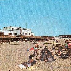 Postcards - Almería - 523 Residencia Femenina José García Vara y Balneario Centro Náutico de la O.S. y Descanso - 53272662
