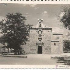 Postales: LINARES - SANTUARIO NTRA. SRA. DE LINAREJOS - Nº 113 EDIC. PAP. ORTA. Lote 53296952