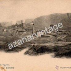 Postkarten - MINAS DE RIO TINTO, SAN DIONISIO, JUAN GARCIA PINA,SIN CIRCULAR - 53356701