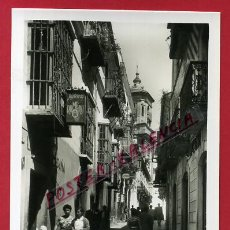 Postales: POSTALES, ALGECIRAS, CADIZ, CALLEJON DEL RITZ, P82752. Lote 53431502