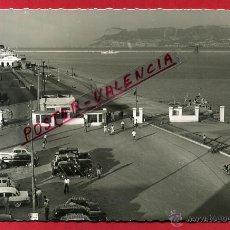 Postales: POSTALES, ALGECIRAS, CADIZ, PUERTO, ENTRADA, P82753. Lote 53431514