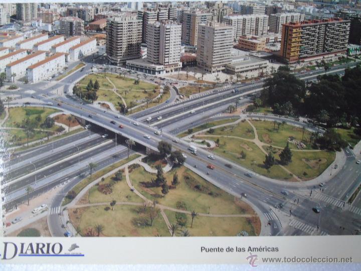 Foto Lámina De Málaga Años 90 31 5 X 21 5 Cm Comprar Postales De Andalucía En Todocoleccion 53687777