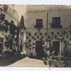 Postales: CORDOBA-CALLEJA DE LAS FLORES. Lote 53983954