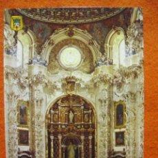 Postales: POSTAL DE GRANADA: LA CARTUJA, SIN CIRCULAR.. Lote 49077529