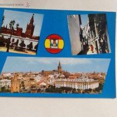 Postales: POSTAL SIN CIRCULAR. SEVILLA.. ENVIO INCLUIDO EN EL PRECIO.. Lote 54273394