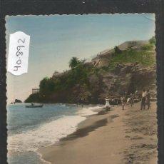 Postkarten - TORREMOLINOS - MALAGA - 44 - PLAYAS DE LA ROCA - CASA LIS - (40892) - 54326746