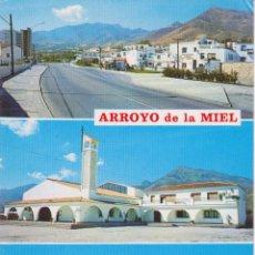 Postales: (11) BENALMADENA. ARROYO DE LA MIEL. Lote 54420474