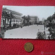 Postales: TARJETA POSTAL POST CARD HUELVA Nº 3 PLAZA DE JOSE ANTONIO GARCIA GARRABELLA VER FOTO/S Y DESCRIPCIO. Lote 54537947