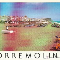 Postales: [1995] TORREMOLINOS: LA CARIHUELA. Lote 54543671