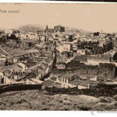 Postales: RONDA (MALAGA). VISTA PARCIAL. EDICION H.G.C.. Lote 54724548