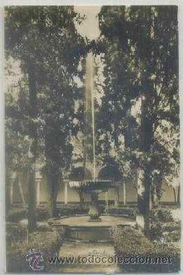 POSTAL DE GRANADA. ALHAMBRA. JARDIN DE LINDARAJA P-ANGRA-238 (Postales - España - Andalucia Moderna (desde 1.940))