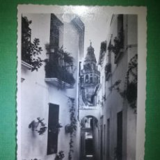 Postales: POSTAL - ESPAÑA - CÓRDOBA - VISTA DE LA VALLEJA DE LAS FLORES - 117 - ED. ARRIBAS - NUEVA .. Lote 54992039