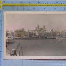 Cartes Postales: POSTAL DE CÁDIZ. AÑOS 30 50. BUQUE MILITAR ARMADA ESPAÑOLA. BARCO GUERRA CIVIL CISCAR 39 ? . 890. Lote 55813067