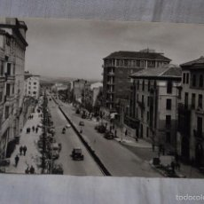 Postkarten - JAEN , AVENIDA DEL GENERALISIMO - 56156054
