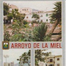 Postales: (1) ARROYO DE LA MIEL. . Lote 56187745
