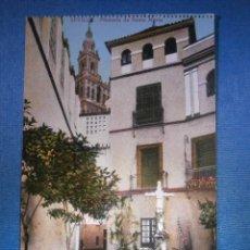 Postales: POSTAL - ESPAÑA - SEVILLA - PLAZUELA DE SANTA MARTA - C. R. S - UNION POSTAL UNIVERSAL - NUEVA -. Lote 56233773