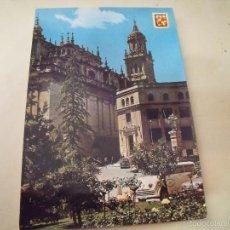 Postales: LA CATEDRAL 1963. Lote 56294042