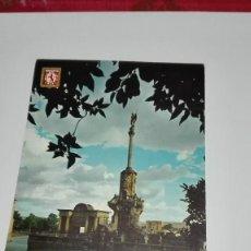 Postales: TARJETA POSTAL CORDOBA CIRCULADA . Lote 56489611