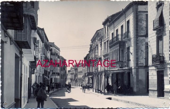 ALCALA LA REAL, JAEN, CARRERA DE LAS MERCEDES, EDIT.F.MURCIA (Postales - España - Andalucia Moderna (desde 1.940))