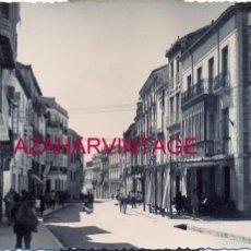 Postales: ALCALA LA REAL, JAEN, CARRERA DE LAS MERCEDES, EDIT.F.MURCIA. Lote 57985431