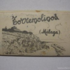 Postkarten - TORREMOLINOS - LIBRITO DE 10 MINI FOTOS - NO SON POSTALES - MIDE 5 X 9 CM. -(V-5456) - 56590556