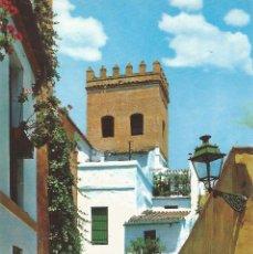 Postales: ** PV879 - POSTAL - SEVILLA - TORREON DE JUDERIA. Lote 56749803