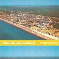Postales: ** PV892 - POSTAL - PLAYA DE MATALASCAÑAS. Lote 56749881