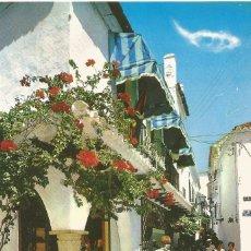 Postales: ** PV913 - POSTAL - MARBELLA - RINCON TIPICO. Lote 56750142