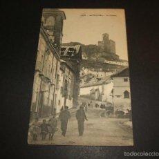 Postales: ANTEQUERA MALAGA LA CARRERA. Lote 56819619