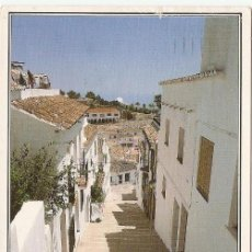Postales: POSTAL MIJAS MÁLAGA ANDALUCÍA ESPAÑA EVIPOST EMILIO TINTORÉ SPAIN ESPAGNE SPANIE. Lote 56860551