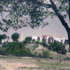 Postales: POSTAL 30- HUELVA. MONASTERIO DE LA RABIDA. ESCRITA SIN CIRCULAR.(ED.SICILIA). Lote 56954986
