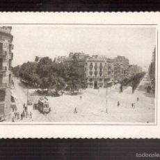 Postales: TARJETA POSTAL DE ESPAÑA VALENCIA . Lote 57088426