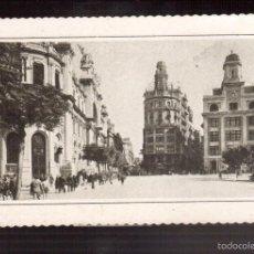 Postales: TARJETA POSTAL DE ESPAÑA VALENCIA . Lote 57088573