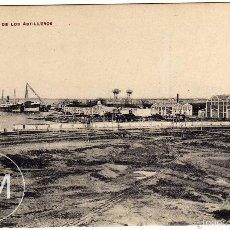 Postales: BONITA POSTAL - CADIZ - VISTA DE LOS ASTILLEROS . Lote 57124770