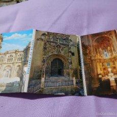 Postales: CONJUNTO DE POSTALES DE MALAGA. Lote 57126124