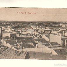 Postales: HUELVA.- VISTA PARCIAL. Lote 57131102