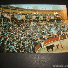 Postales: ALMERIA PLAZA DE TOROS. Lote 57188316