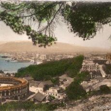 Postales: MALAGA Nº210 VISTA PARCIAL FOTO DIEGO CORTES - MALAGA CIRCULADA EN 1958. Lote 57336365