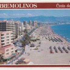 Postales: (30) TORREMOLINOS. EL BAJONDILLO .. NO CIRCULADA. Lote 57444495