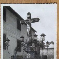 Postales: CORDOBA - CRISTO DE LOS FAROLES. Lote 57484603