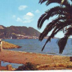 Postales: ESPAÑA POSTALES GBRALTAR LOTE 555 PEÑON DE GIBRALTAR SIN CIRCULAR. Lote 57582695