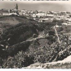 Postales: ARCOS DE LA FRONTERA - ARROYO DE LAS NIEVES - Nº 1 EDICIONES ARRIBAS. Lote 57689106