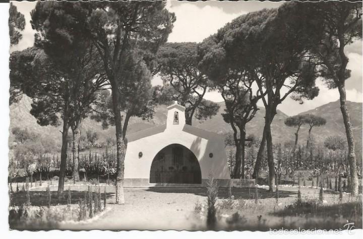 Marbella Capilla Del Campamento Vigil De Quiñ Vendido En Subasta 57731912