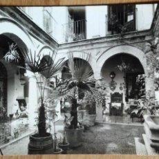 Postales: CORDOBA - PATIO CORDOBES. Lote 57745942