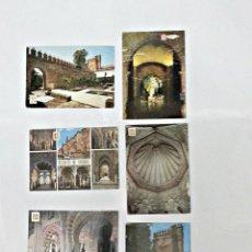 Postales: LOTE DE 6 POSTALES DE CORDOBA. Lote 57772775